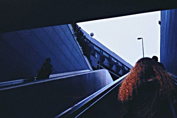 Istanbul Subway