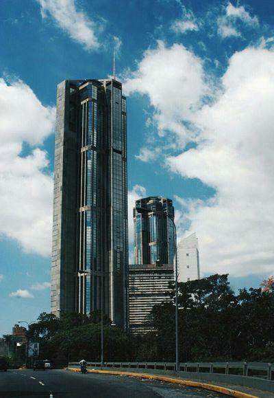 Caracas City Venezuela_captures Venzuela World