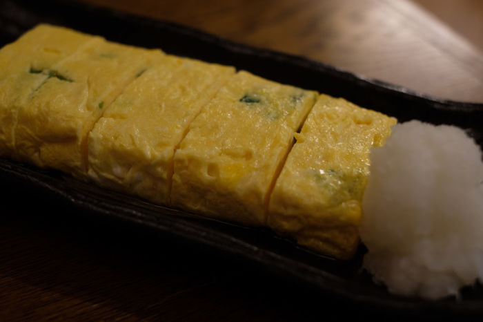 FUJIFILM X-T2 Japan Japan Photography Japanese Food Tokyo Egg Food Food And Drink Freshness Fujifilm Fujifilm_xseries Healthy Eating Omlette Ready-to-eat X-t2 Yaesu だしまきたまご 八重洲 東京 玉子焼き