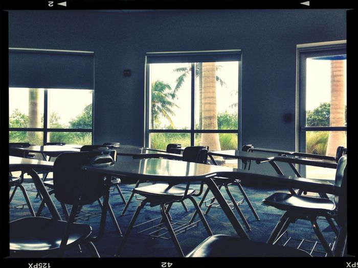 Classroom View
