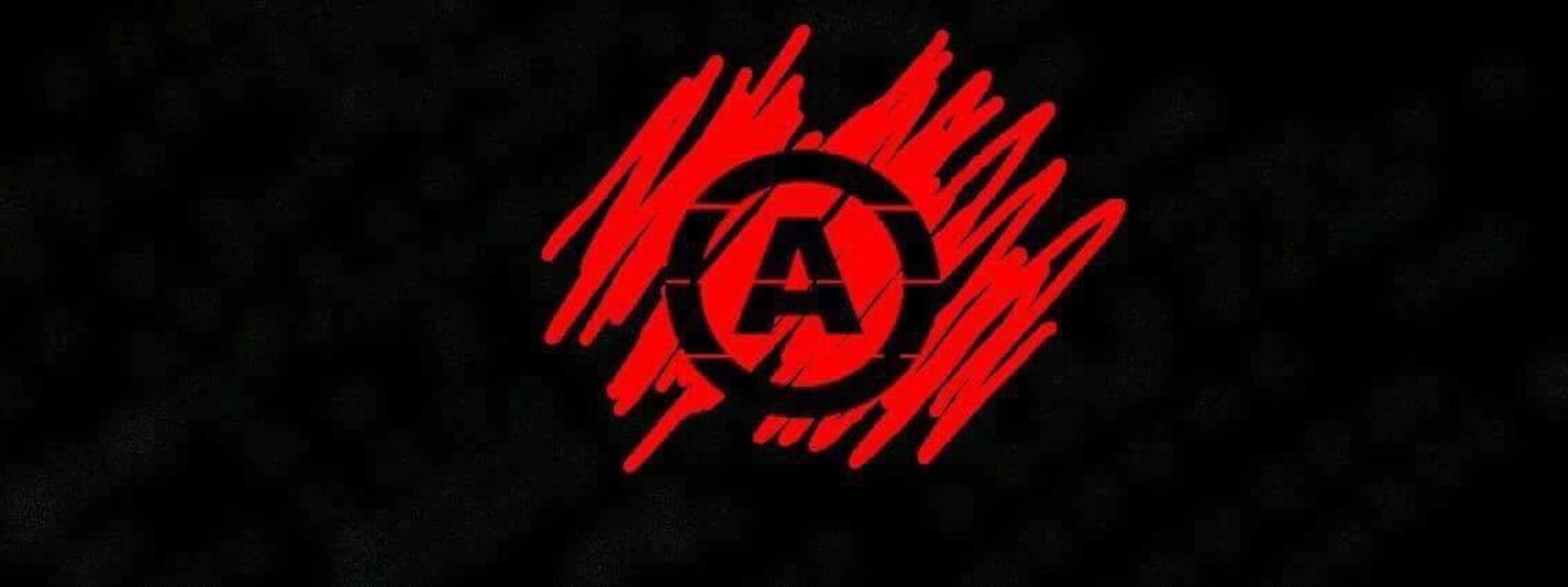 Check my first track on my Facebook and Instagram: Amr_Aladin Music Music Brings Us Together Red Black Background Logo Logo Design Design Togetherness Party Nighlife Electronic Music Shots House Music PROGRESSIVE Progressive House Creativity