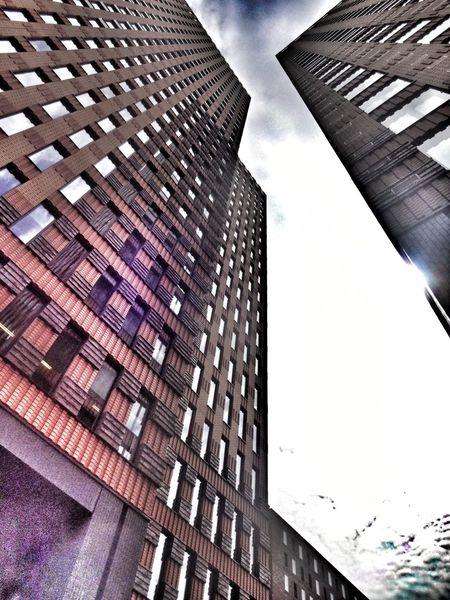 Amsterdam Zuidas OpenEdit Open Edit Office Office Building Building Buildings The Architect - 2017 EyeEm Awards