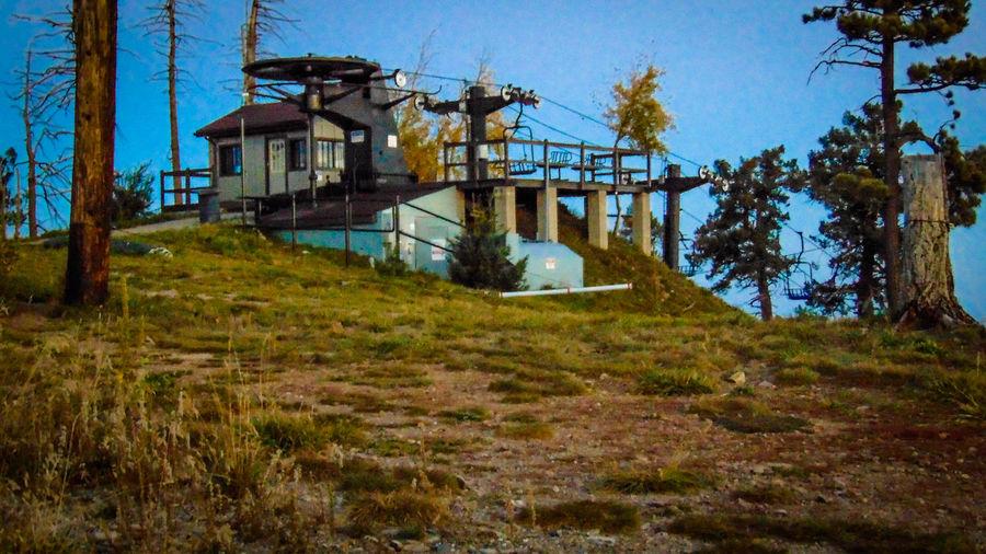 Abandoned Buildings Breath Enhanced Getaway  Hiking Nature Travel Views