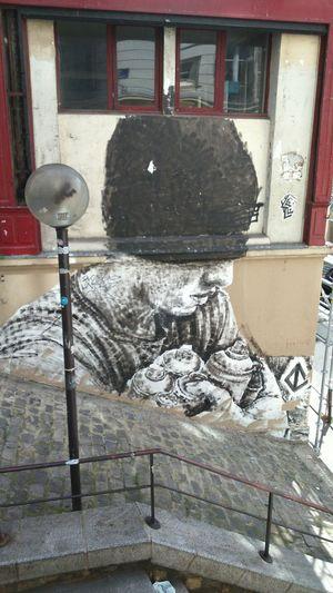 Tag Streetphotography Streetart