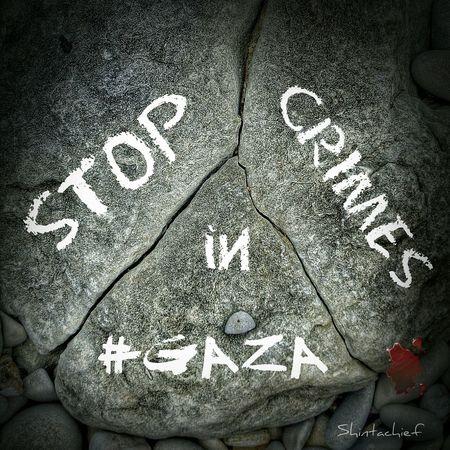 NO Somosfelices si no paran esta masacre. Peace! No_war