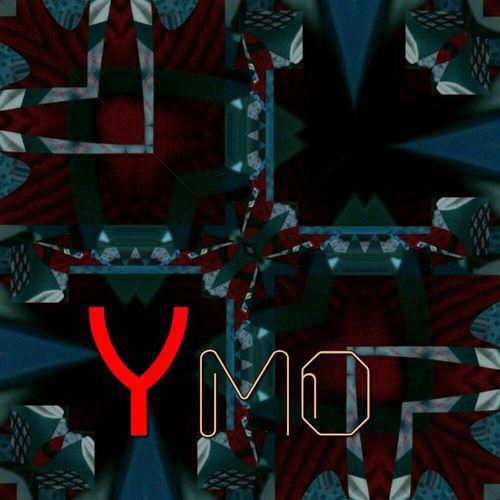 Mandala Ymoart ArtWork Abstractarchitecture