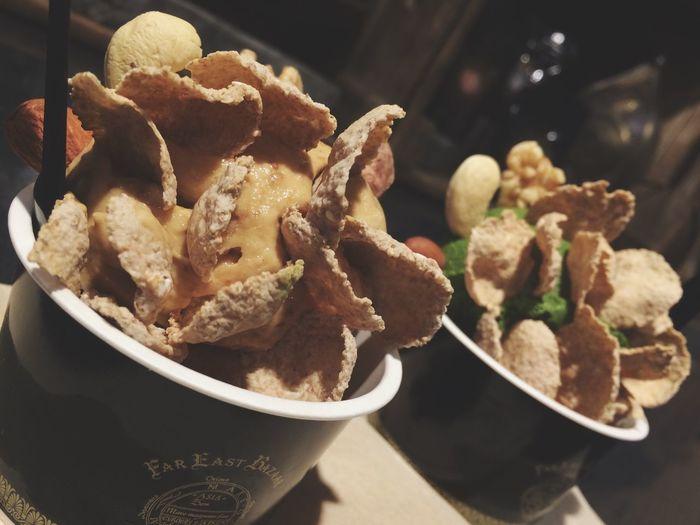 Gelato Sweets Yummy