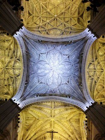 The Ceiling  Interior Architecture Praise The Lord
