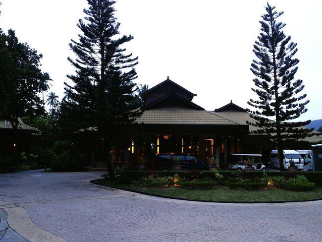 The Taaras Resort Pulau Redang Redang Holiday