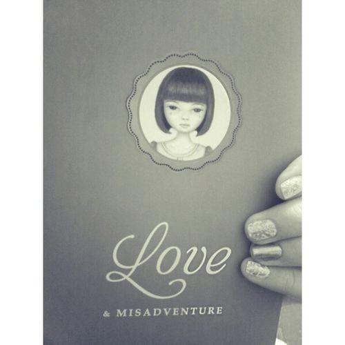 Finally <3 Loveandmisadventure Langleav