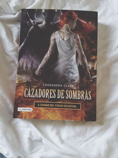 The best book forever??? The Mortal Instrument City Of Bones Cassandra Clare