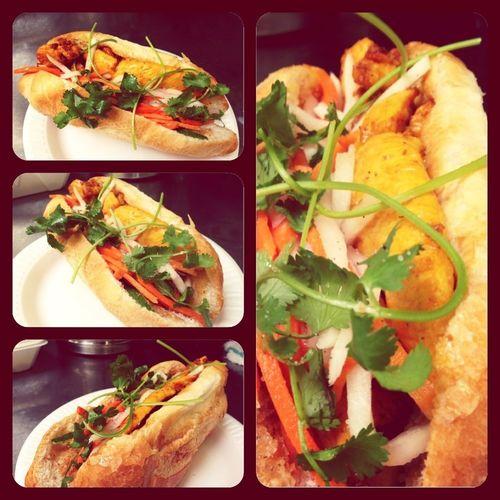 #food #banhmi