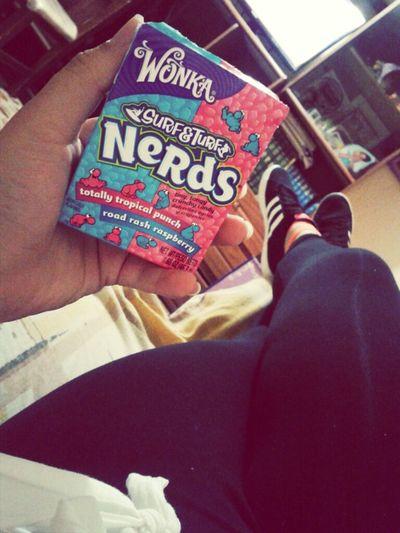 Esos Caramelos :3 los amo <3