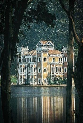 Ex Hacienda de Chautla