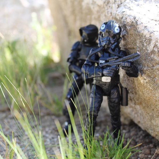 """Scout the rebel base and bring back the girl unharmed."" Starwarstoyfigs Starwarstoys Starwarstoypics TieFighterPilot Scouttrooper Toycrewbuddies HasbroToyPic Toyphotography Toyartistry Toystagram Actionfigurephotography Toycommunity Toyrevolution Toyplanet Toydiscovery Toygroup_alliance Justanothertoygroup Toptoyphotos Toyartistry_elite Starwarsblackseries Toyoutsiders Ohiotoykick TBSFF Rogue One Toyonlocation"