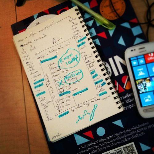 ทุกอย่างต้องมีที่มา : idea sketch : miniTCDC project Seeyoutomorrow Tcdc MiniTCDC Graphic Design Instalike Instago Instafollow Illustrations  Illustrator Illustration Instadaily Instaphoto Instagood Emporiumsuites Emporium Emporiumthailand Bangkok Thailand NokiaLumia Nexus4