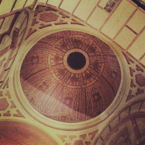 Me encantan las cúpulas de las Iglesias Centrodelima Semanasanta2014 Igersperu Lima 07Iglesias
