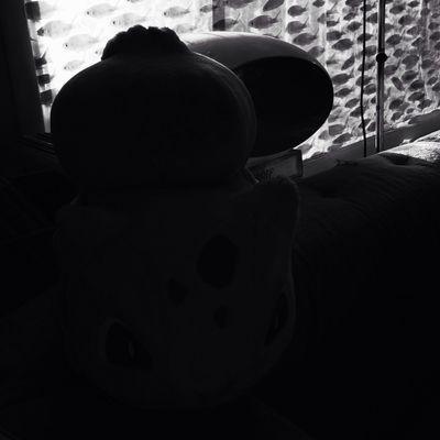 Strange Silhouette Purehipstamatic IPhoneography Blackandwhite