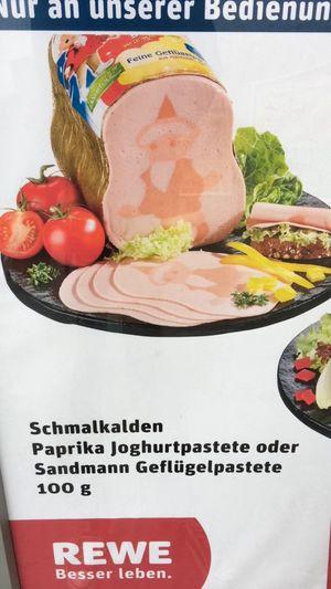 German Groceries