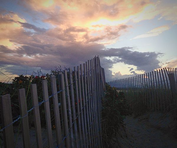 Life Is A Beach New England  Duxbury, Ma Ocean❤ Outdoors Massachusetts Beachphotography Sand And Sea Beach Beach Photography Sunset Landscapes With WhiteWall Landscape_Collection