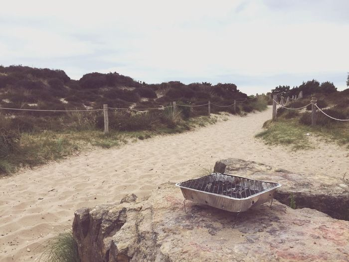 BBQ at the Beach Life Is A Beach Summer Sand Sand Everywhere Jurassic Coast