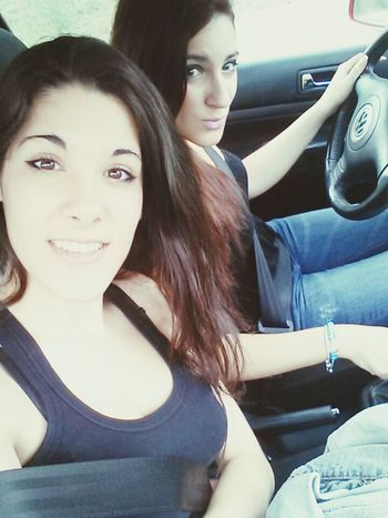 Lovu sis!! Summer'14 Sister Love ♥ Melany & Soraya