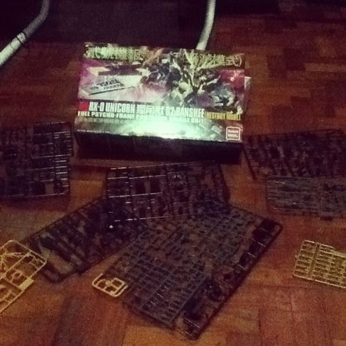New hobby? Hahaha! Let's do this! Scalemodels Toys