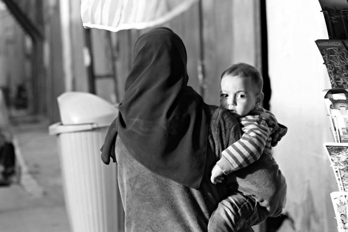Pobreza Marruecos Viaje Mundo Reflex Travel Photography Aroundtheworld Chaouen