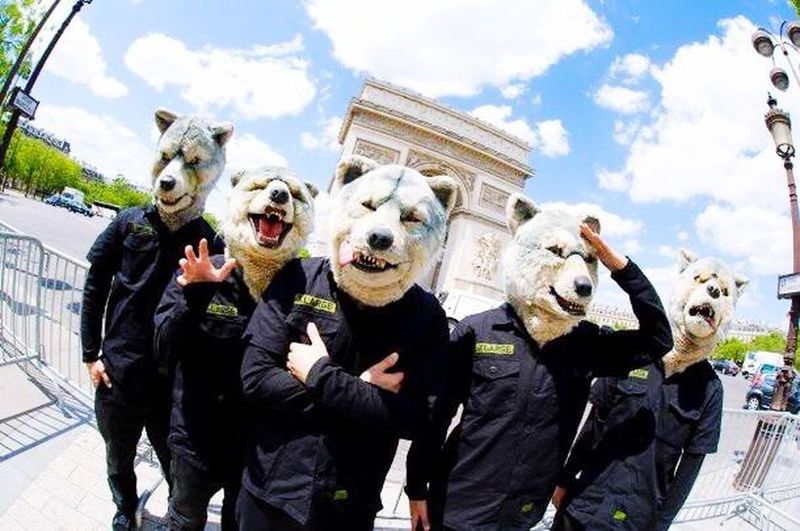 don't you think they are so cool? MWAM