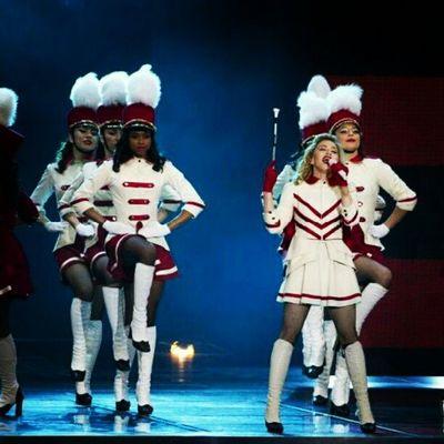 Mdnatour2012 Madonna MDNA