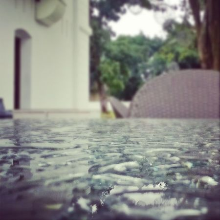 Afterexam Rainy Tables Fun Missingyoumuch