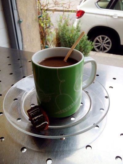 Coffee Coffee Time Enjoying Life Relaxing Moments