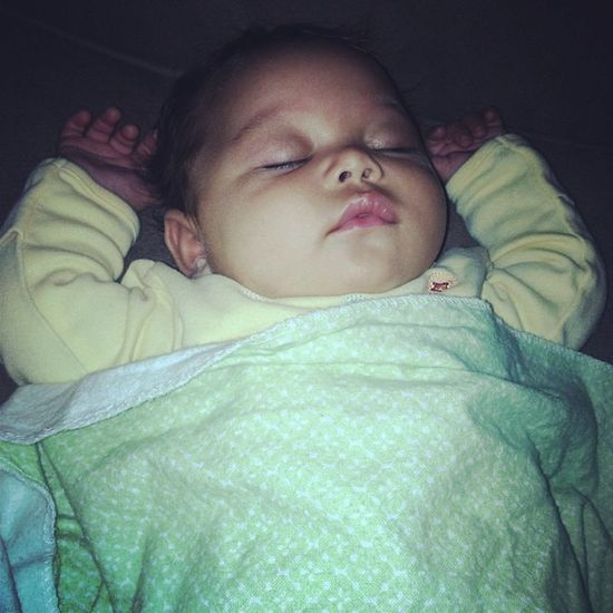 Aaliyah Sleepybaby Precious BabyFever