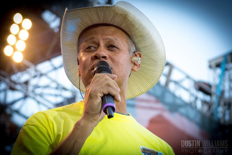 Hey Guys! Sorry I haven't been on in awhile! Been really busy! Went to a Neal McCoy concert over the weekend. Don't know how many of you will know who it is but I got this shot! What do you think? Country Country Music Music