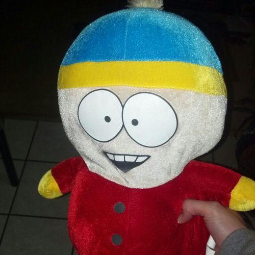 Yo Its Eric Cartam Yo Whats Up Its Eric Cartman