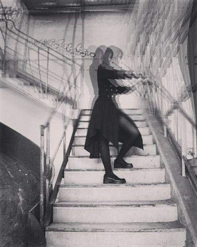 #violin #Ghost
