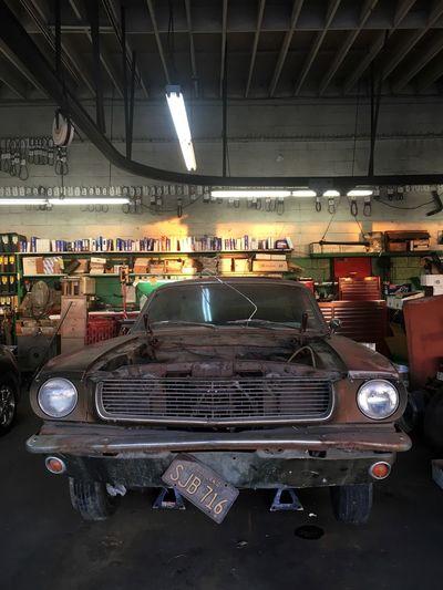 Showcase March Automobile Vintage Cars