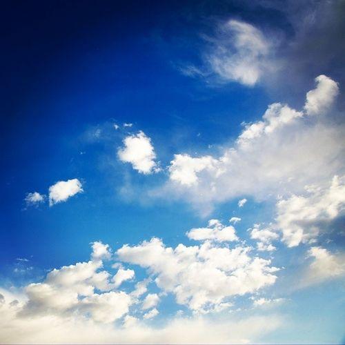 That amazing cloudy weather!! Instapic Htcxe Directcam Amazing