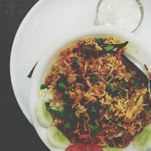 Mi4iphotography Chickenbiryani Phonography  Foodlover Eyemphotography