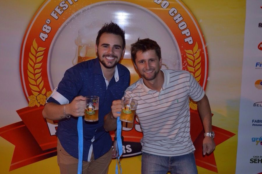 Festival do chopp