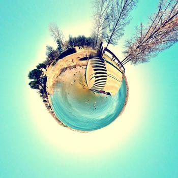 My Little World ~