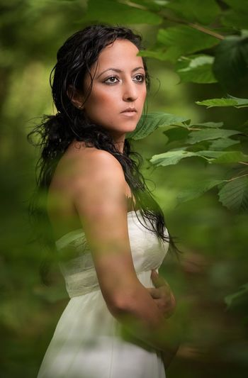 Portrait People Photography Forest Beauty