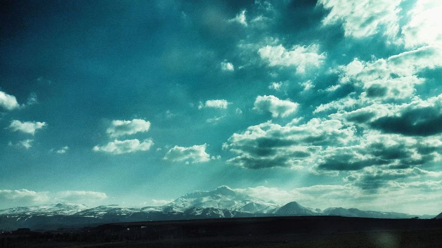 RePicture Travel Erciyes Mountain