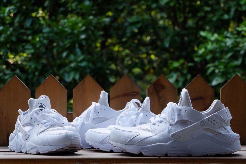 Sneakers Nike Huarache  Nike Running Running Late Run Running Time