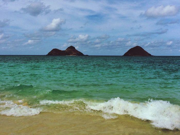 Surf Beach Hawaii EyeEm Nature Lover