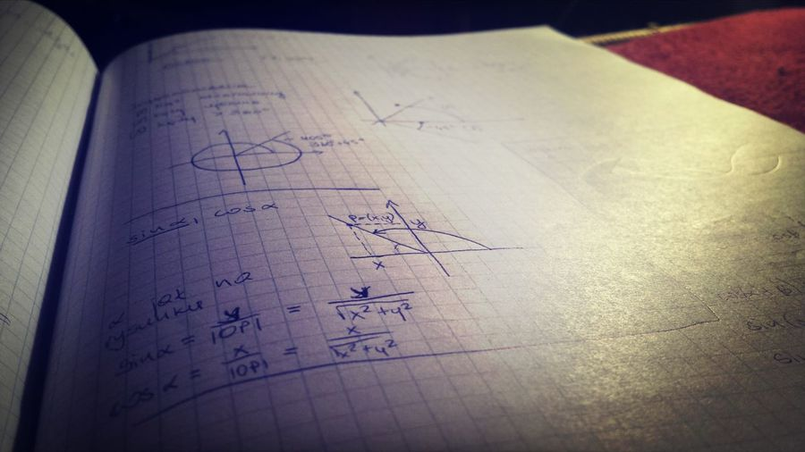 Math Matematyka Nauka First Eyeem Photo