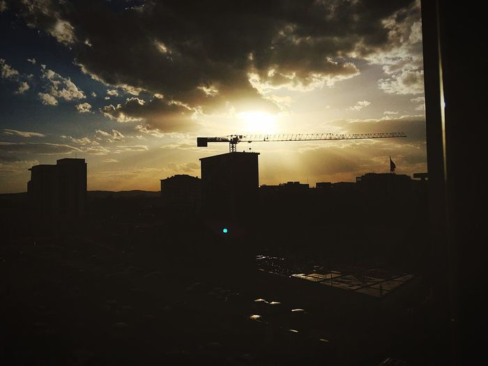 First Eyeem Photo Civil Engineer Building City IPhoneography