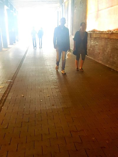 People On The Street People Photography People Of EyeEm Portrait Photography Tunnel Light And Shadow Lights And Shadows Street Life City Life My City Walking People Walking  Street Photography GalaxyS7Edge People Together Showcase July Street Photo People_collection People Walking