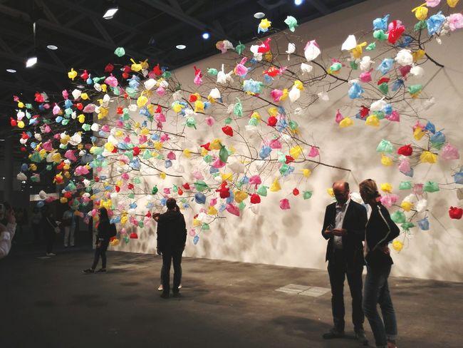 Artist Art ArtWork Art Fair Art Basel Basel Contemporary Modern 2015