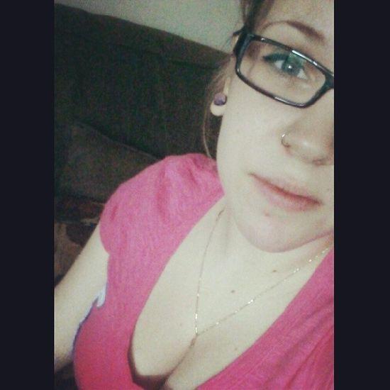 👓 Glasses Blind Tv Flashpoint nachos munching boringnight missmyboy 3hrs lovinglife